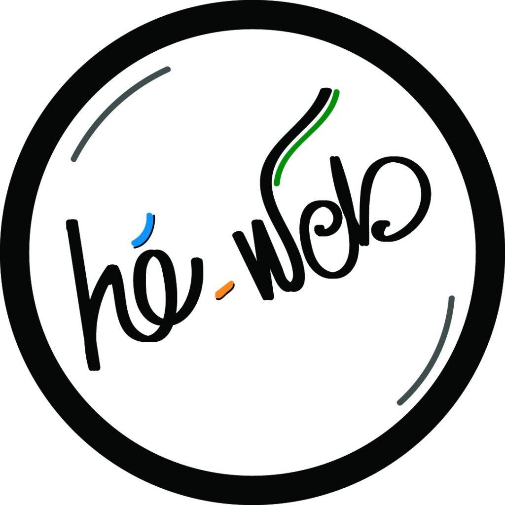logo héweb